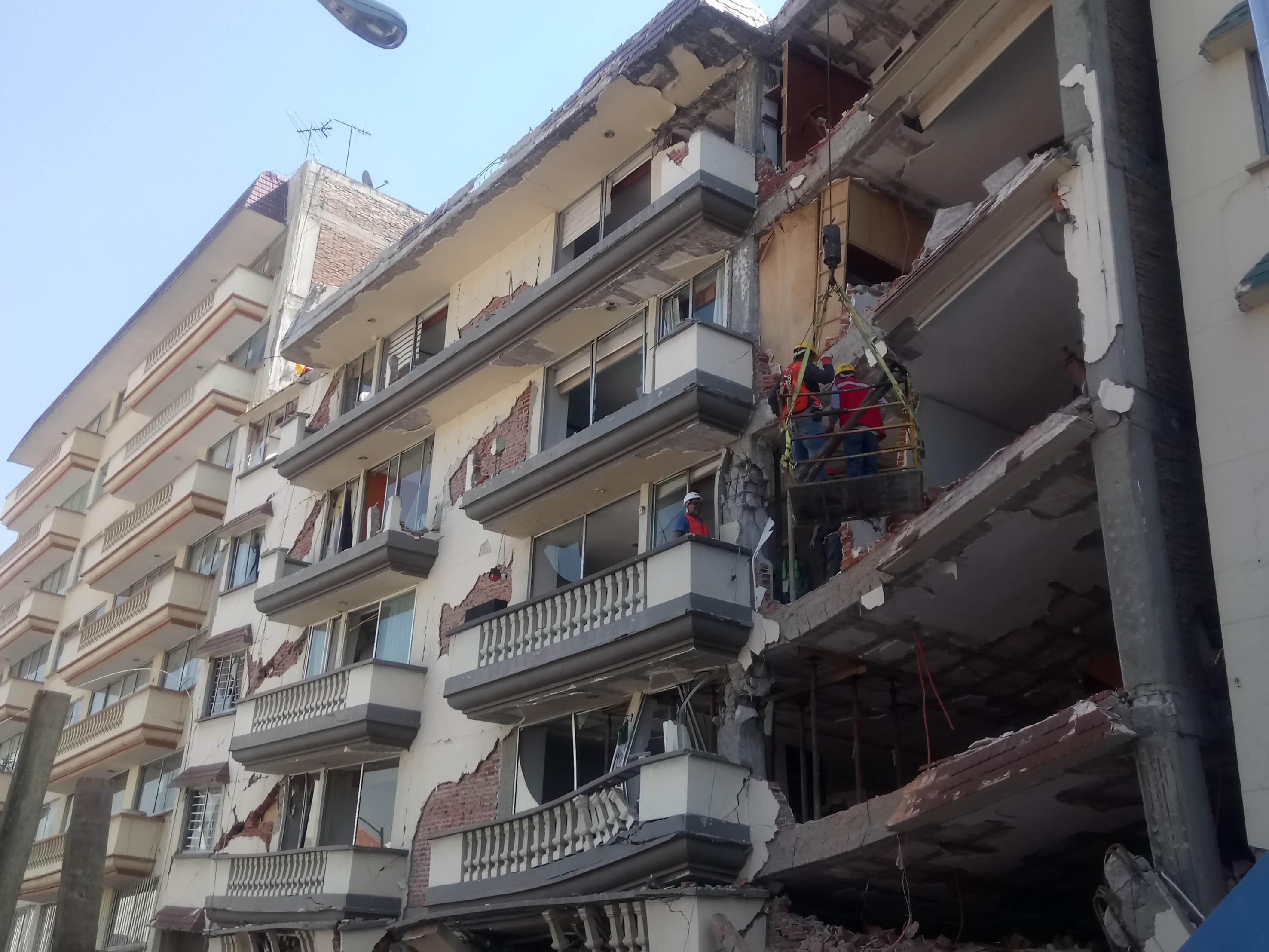 Coquimbo durante demolición 1.JPG