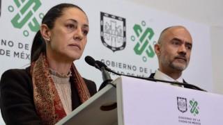 Presenta Claudia Sheinbaum Pardo el Programa de Obras 2019