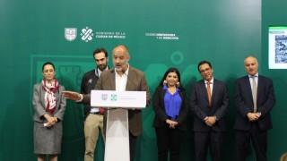 Con una inversión histórica de 4 mil mdp, Gobierno Capitalino garantiza derecho a la movilidad en el oriente