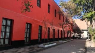 Rehabilita Gobierno de la Ciudad de México barrio de Santa María la Redonda