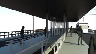 Inicia el 15 de Mayo Construcción de Trolebús Elevado en Ermita Iztapalapa