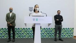 """Con Programa """"Mejorando La Ciudad, Nuestra Casa"""" Más de 15 mil 336 capitalinos tendrán empleo temporal"""