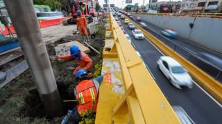 Obras de Galindo y Villa aumentarán capacidad de circulación en Circuito Interior