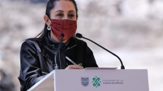 """Inicia Gobierno Capitalino Construcción del IEMS TLÁHUAC II """"Tetelco Mixquic Ayaquemetl"""""""