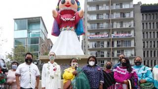 Inaugura Jefa de Gobierno Segunda Etapa de Intervención en Avenida Chapultepec, de La Glorieta de Insurgentes a Balderas
