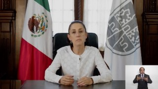 Se compromete Jefa de Gobierno a Devolver la Línea 12 del Metro a los habitantes de la Ciudad de México